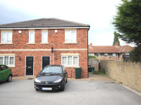 Hutton Court, Armthorpe, DONCASTER, DN3