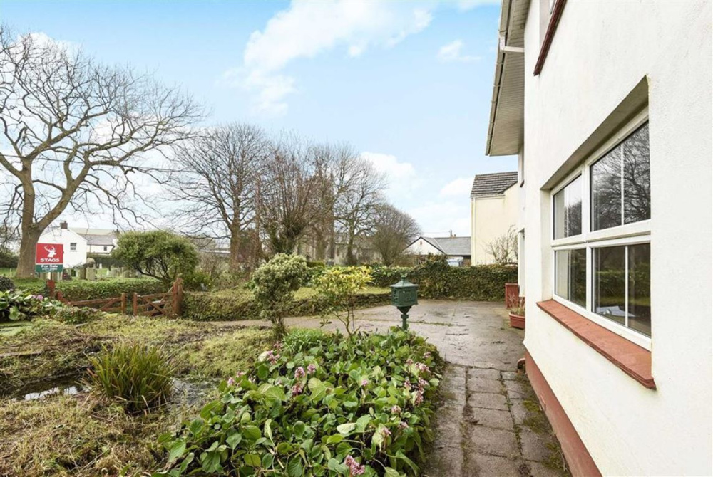5 Bedroom Property For Sale In West Down Ilfracombe Devon EX34