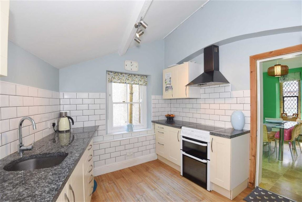 Kitchen Design Yeovil stags | 3 bedroom property for sale in yeovil road, east coker