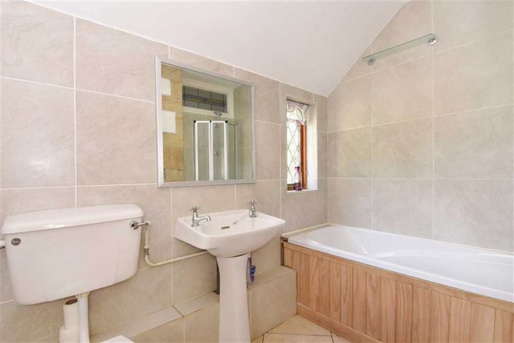 Bathroom Design Yeovil stags | 3 bedroom property for sale in yeovil road, east coker