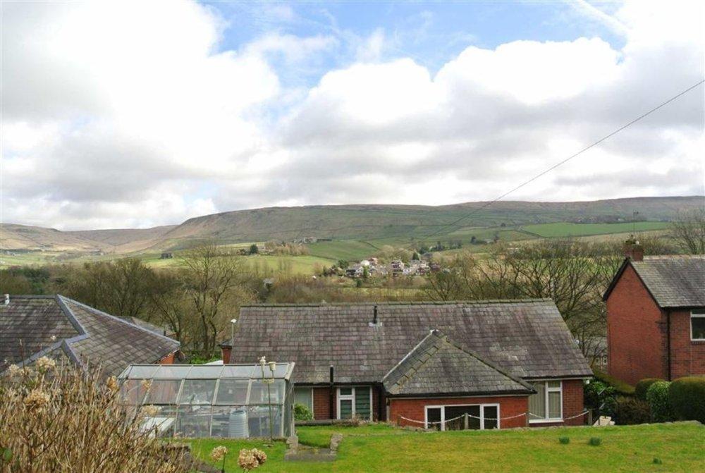 Ryder Dutton Uppermill New Homes