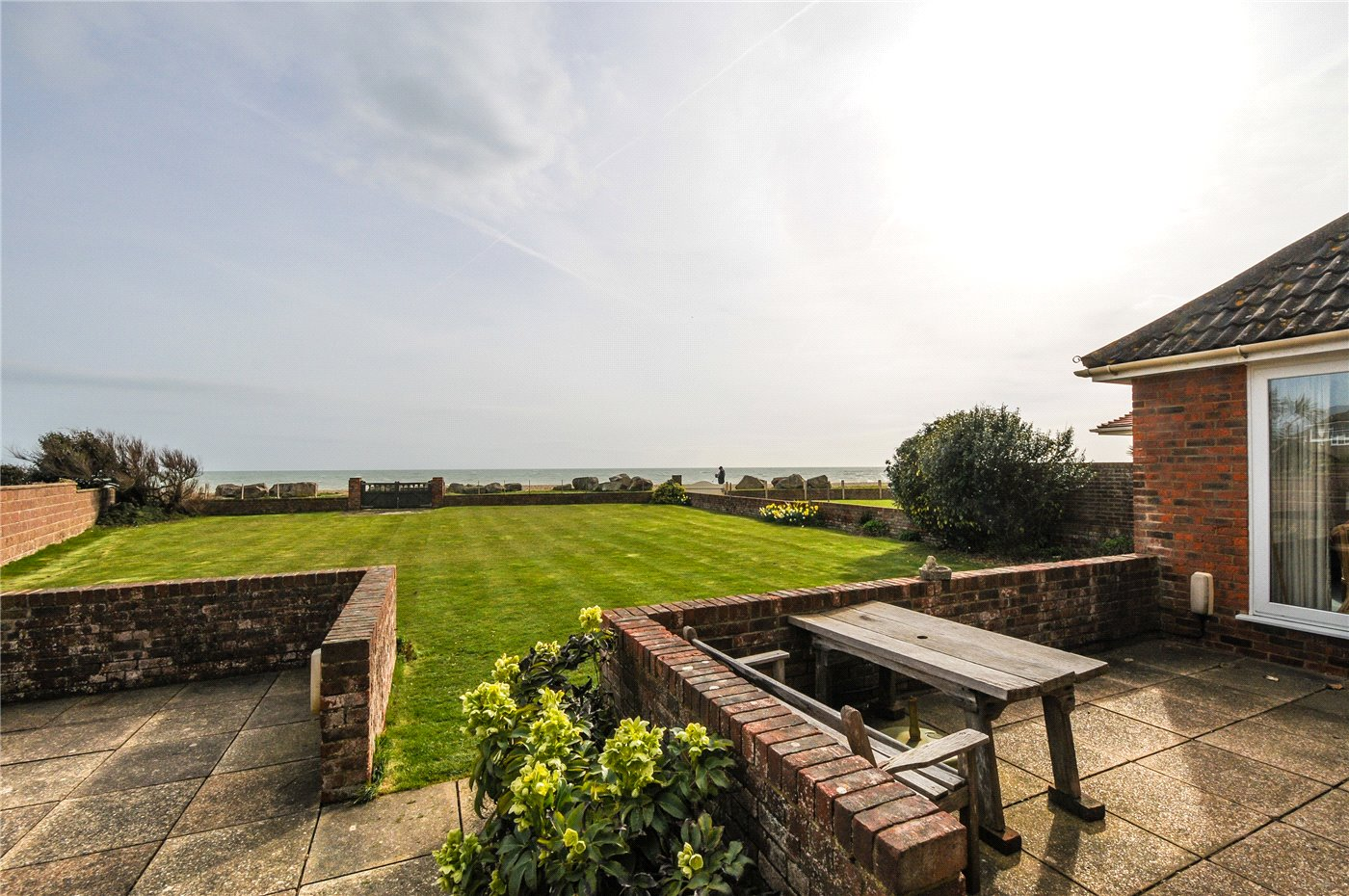 4 Bedroom Property For Sale In Lamorna Gardens Ferring Worthing - garden house design ferring