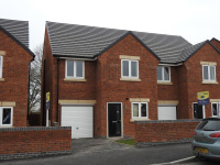Elmbridge, Bestwood Park, Nottingham
