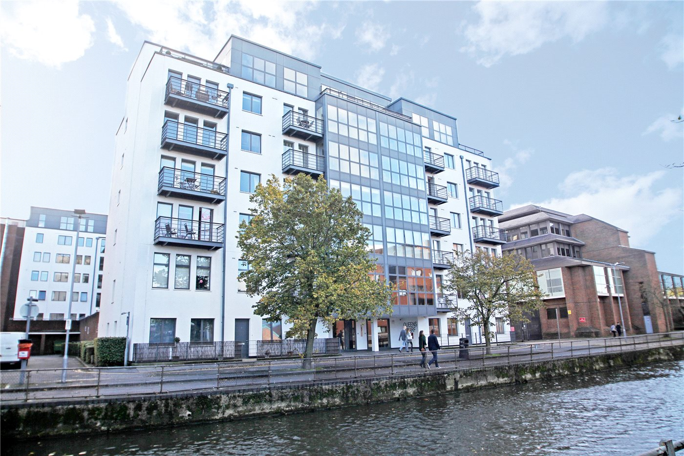 1 bedroom property to rent in queens wharf 47 queens road - 1 bedroom house to rent in reading ...