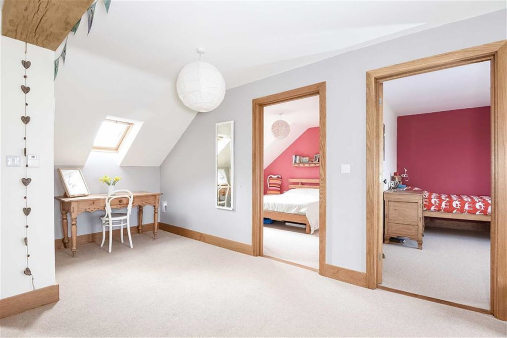 Bedroom Property For Sale In Hardington Mandeville Yeovil