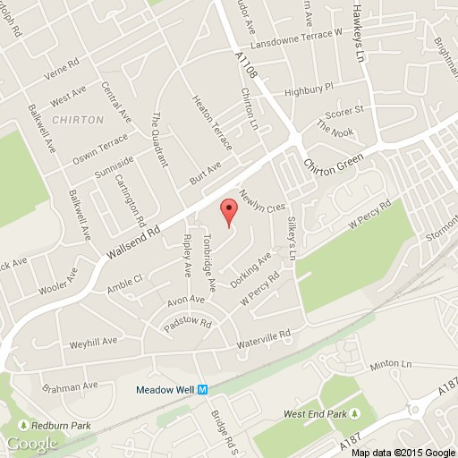 2 bedroom terrace to rent in richmond grove north shields for 388 richmond terrace