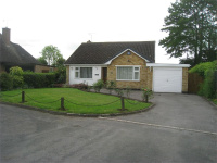 Old Rectory Close, Broughton Astley, LEICESTER