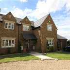 Denfield Close, Glaston, Rutland