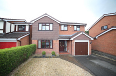 Ivatt Close, Telford