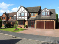 Thornton Close, Broughton Astley, LEICESTER