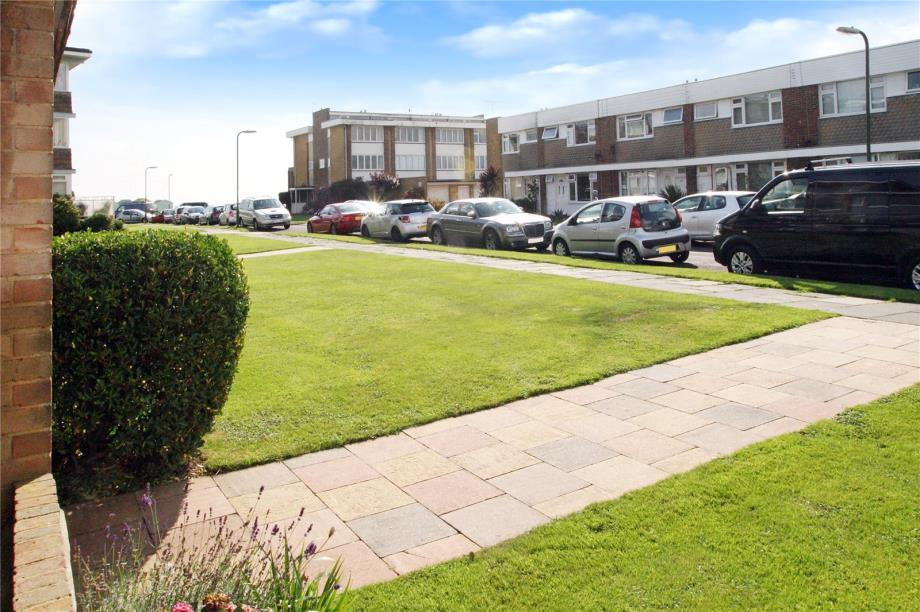 Dolphin Way, Rustington, West Sussex