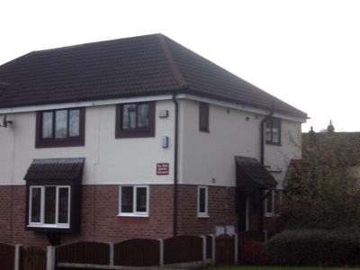 10 Tower Grove, Leigh, Lancashire