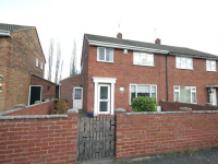 Chestnut Avenue, Stainforth, Doncaster