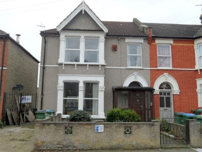 Greenvale Road, Eltham, London