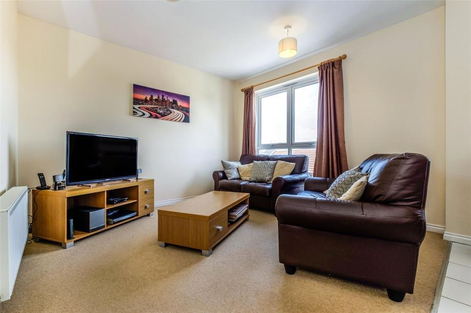1 Hollist Chase, Littlehampton, West Sussex