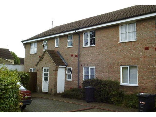 1 Bedroom Property for sale in Old Court Mews, Peterborough
