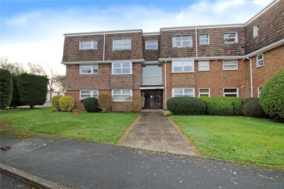 Fincham Close, East Preston, West Sussex