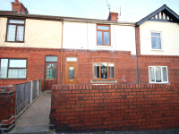 Manor Road, Askern, Doncaster