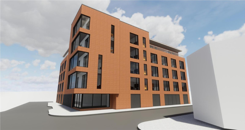 1 Bedroom Property for sale in Cornwall Works, Kelham Island, Sheffield