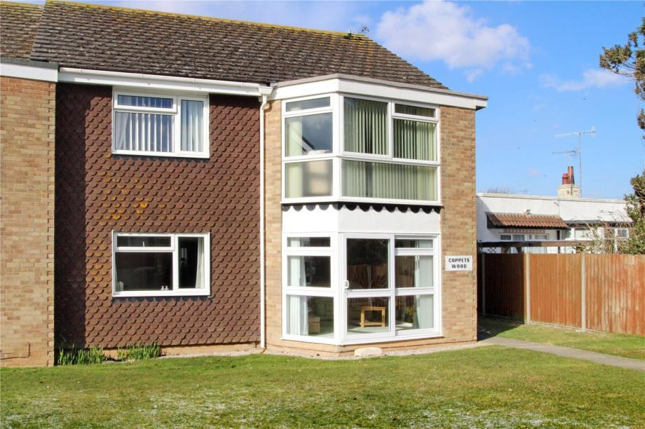 Fontwell Close, Rustington, West Susssex