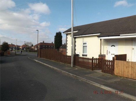 Shortland Place, Bickershaw, WIGAN, Lancashire