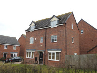 Howieson Court, Mapperley, Nottingham