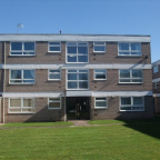 West Park Court, Connaught Road, Wolverhampton, WEST PARK