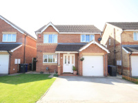 Fair Holme View, Armthorpe, Doncaster