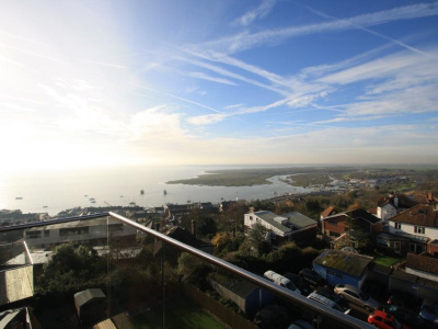 Eden Point, Rectory Grove, Leigh-On-Sea