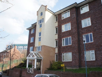 Blackwell Place, Sheffield, S2
