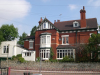 Apartment 8 , Old Doctors House, 51 Carlton Road, Worksop