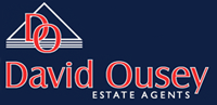 David Ousey of Ferndown logo