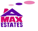 Amax Estates logo