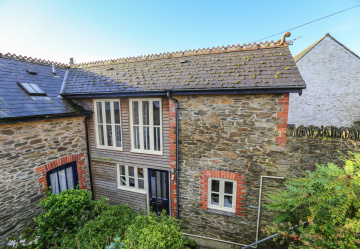 Cosy Bolt Hole in the South Hams
