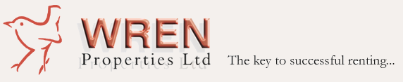 Wren Properties Ltd logo