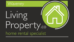 Living Property logo