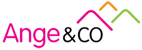 Ange & Co logo