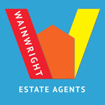 Wainwright Estate Agents logo