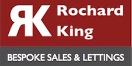 Rochard King logo