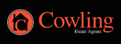 Cowling Estate Agents logo