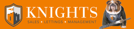 Knights Estates logo