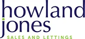 Howland Jones logo