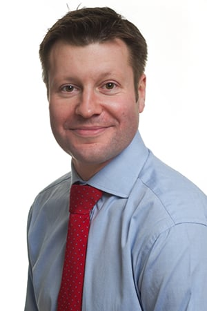 Tom Grant - Ledbury Estate Agent