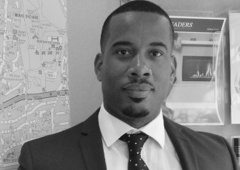 Tyrone Matthews - Branch Manager, Croydon Leaders