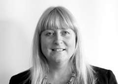 Joanne Darroch - Senior Branch Manager, Hove Leaders