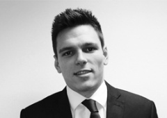 Daniel Binns - Lettings Manager, Manchester Leaders