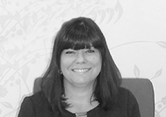 Tracy  Norris - Lettings Manager, New Milton Leaders