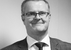 Paul Cookson - Regional Sales Director, Maypole Leaders