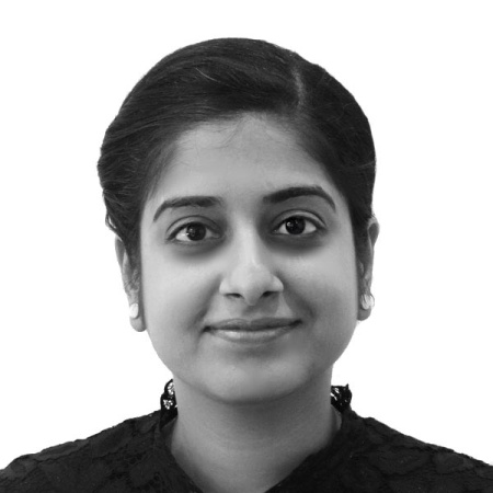 Atifa Nauman - Office Co-ordinator