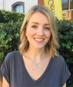 Charlotte Hardy Sales Progression Administrator From John German